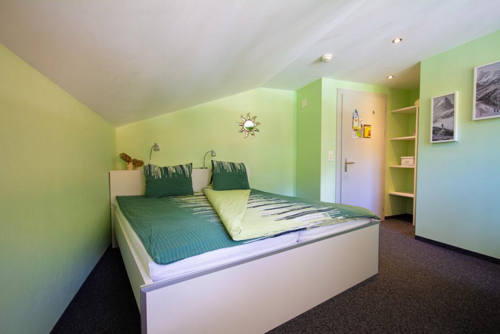 Doppelzimmer Top Corner