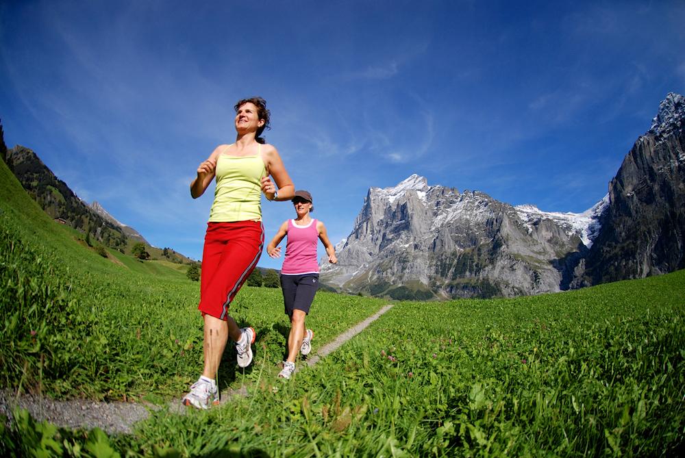 Aktiv Ferien Grindelwald
