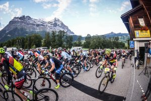 Mountainbike Events Grindelwald