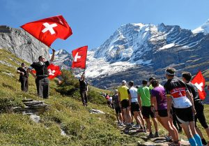 EVENTS IN GRINDELWALD
