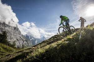 Mountainbike Service Grindelwald