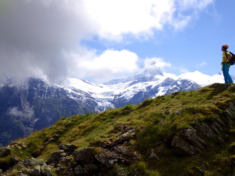 Sommerferien Grindelwald