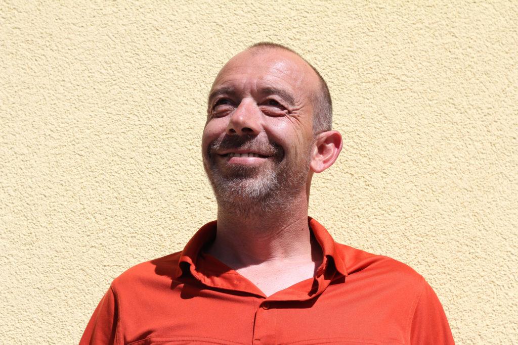 Beni Kaufmann Grindelwald