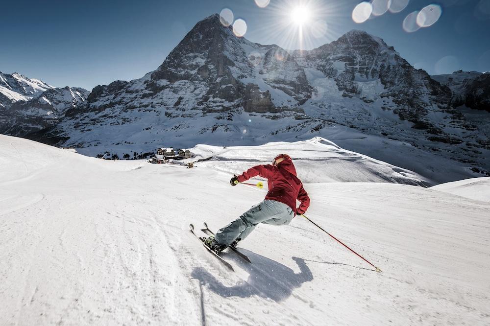 Ski Grindelwald