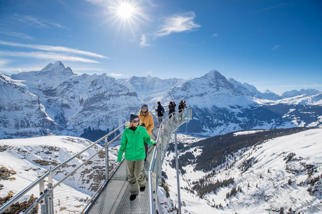Ausflüge Grindelwald