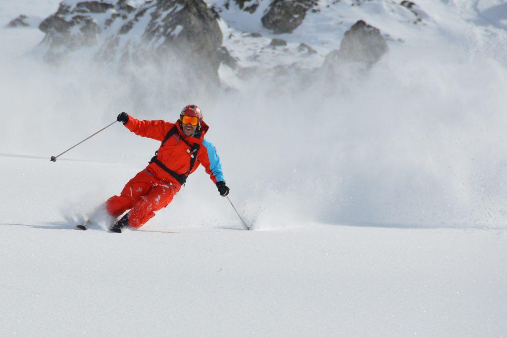 Skitag Grindelwald Hotel Lauberhorn