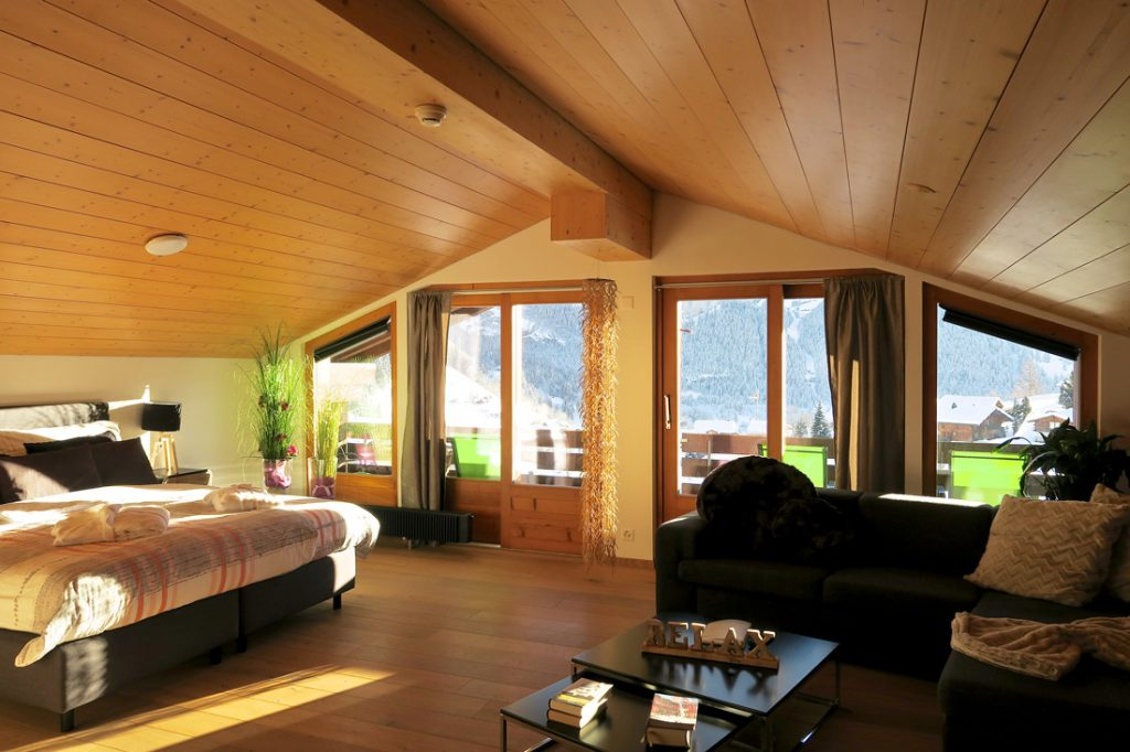 hotel lauberhorn loft grindelwald
