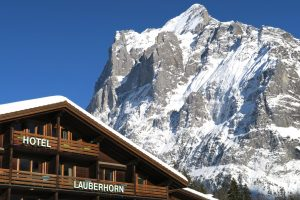 hotel lauberhorn wetterhorn grindelwald