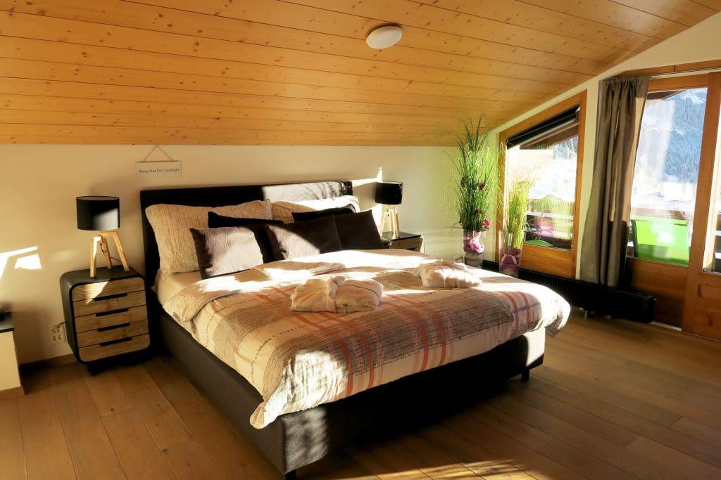 hotel lauberhorn hotelzimmer grindelwald