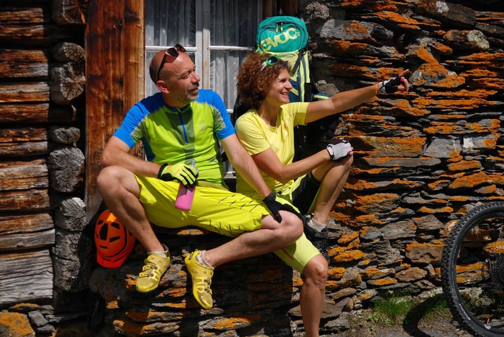 Mountainbike Guides Grindelwald