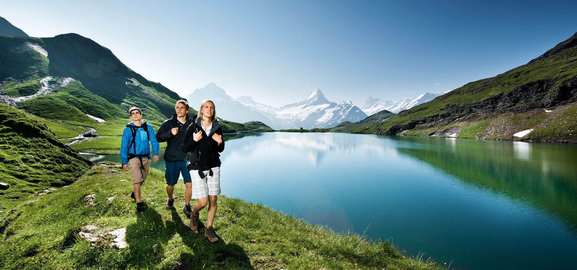 Hotel Lauberhorn Grindelwald