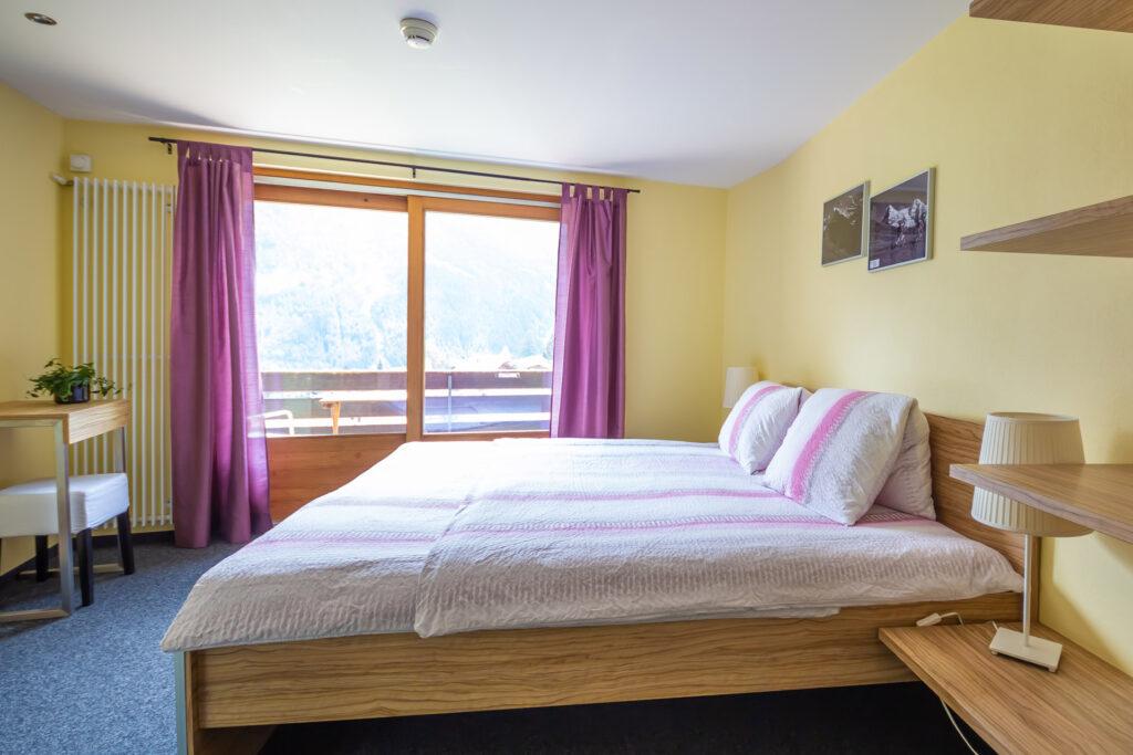 Doppelzimmer Top mit Balkon